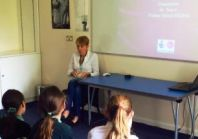 AlcoHELPing Epping pupils understand drink dangers