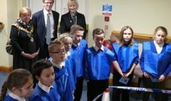 Safety Awareness event hailed a success