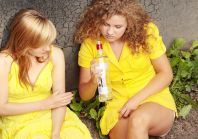'Head-to-toe' health issues from alcohol abuse