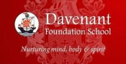 Davenant Foundation School herald alcoHELP a success